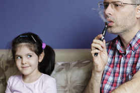E-cigarettes & vaping affect all ages